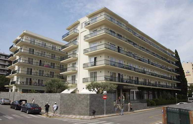 Terramar Calella - Hotel - 0