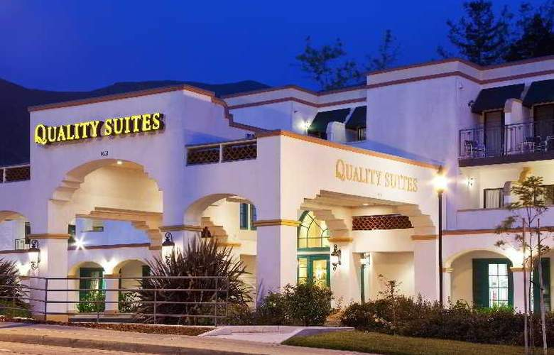 Quality Suites - Hotel - 1