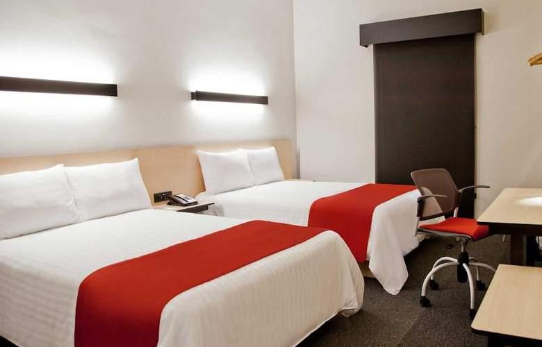 City Express Ciudad Victoria - Room - 23