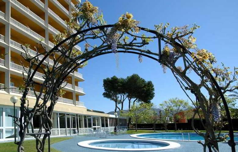 Prestige Goya Park - Pool - 12