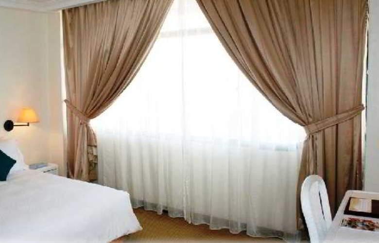 Mahkota Hotel Malacca - Room - 1
