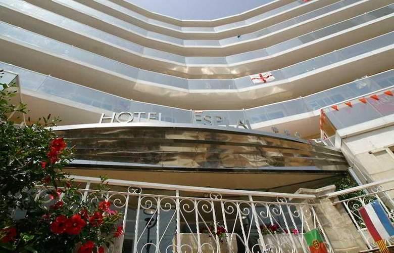 Esplai - Hotel - 0