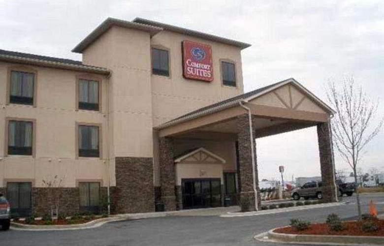 Comfort Suites Augusta - Hotel - 0