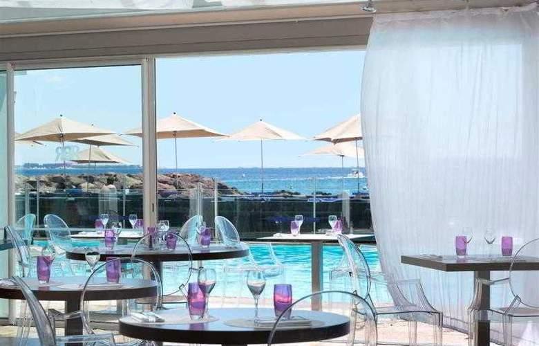 Pullman Cannes Mandelieu Royal Casino - Hotel - 45