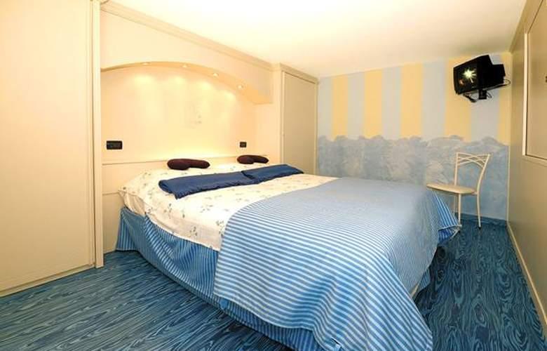 Residence Bellavista Superior Lux - Hotel - 5