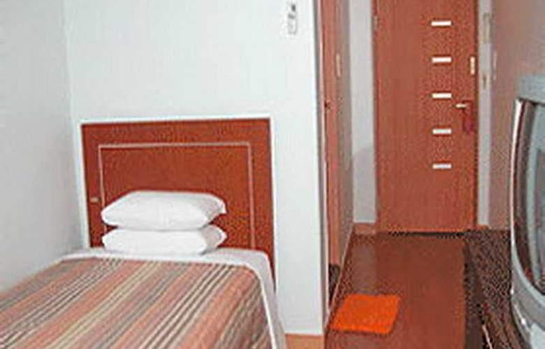 YMCA Tourist - Room - 1