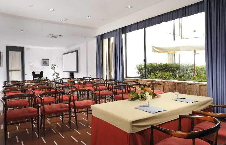 Grand Hotel Minerva - Conference - 29