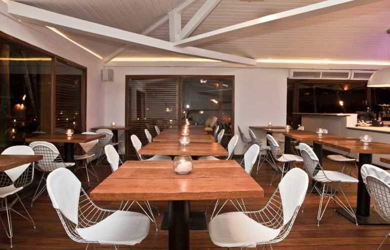 Serena Buzios Hotel - Restaurant - 9