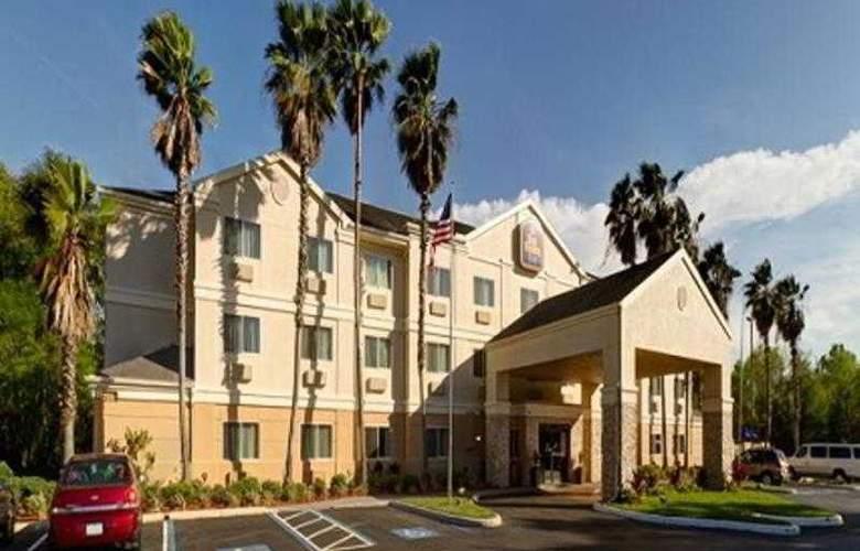 Comfort Inn Plant City - Lakeland - Hotel - 41