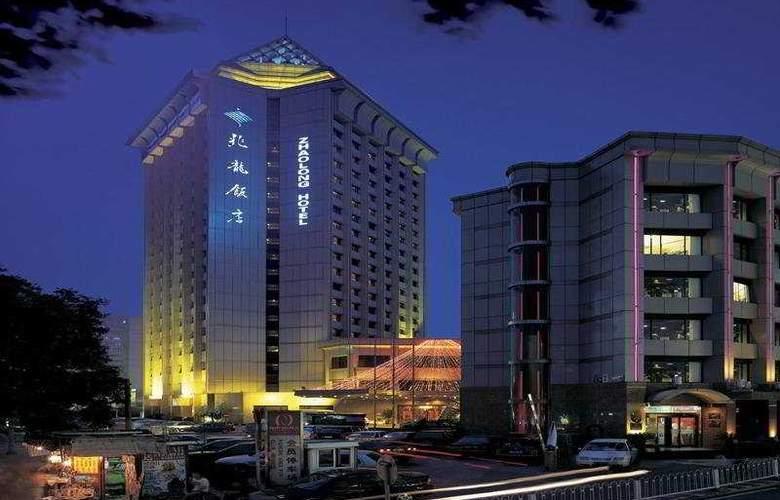 Zhaolong Hotel Beijing - Hotel - 0