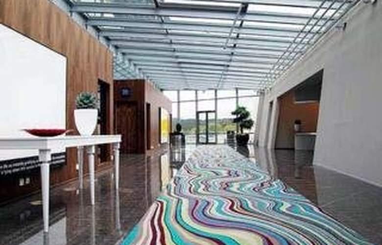 Clarion Hotel Bergen Airport - General - 1