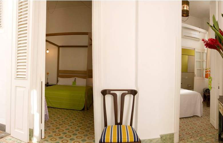 Casa Vitrales - Room - 10