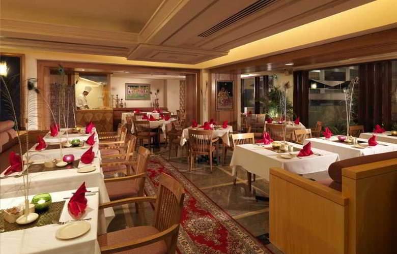 The Federal Kuala Lumpur - Restaurant - 28