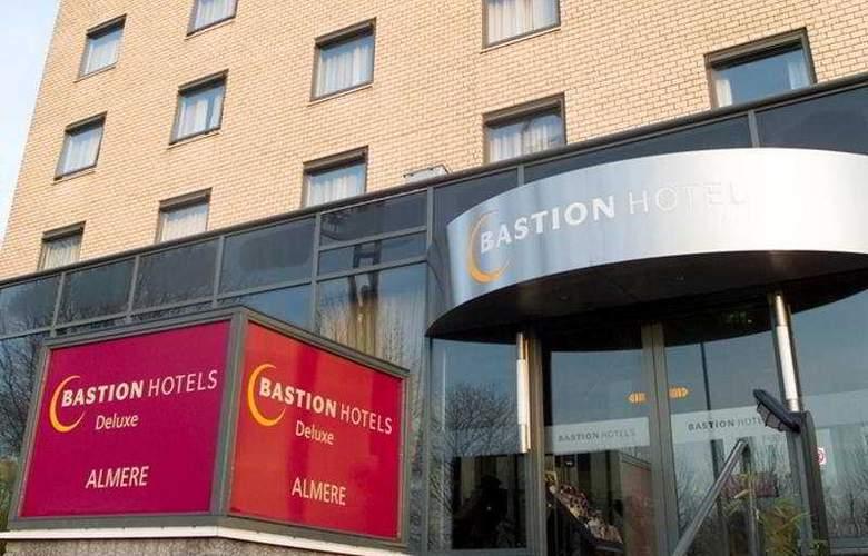 Bastion Hotel Almere - General - 1
