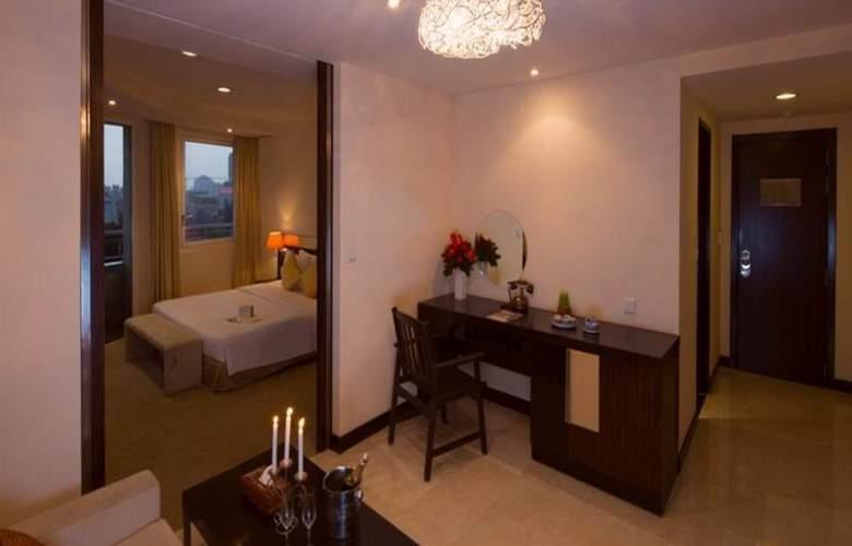 Palace Hotel Saigon - Room - 17