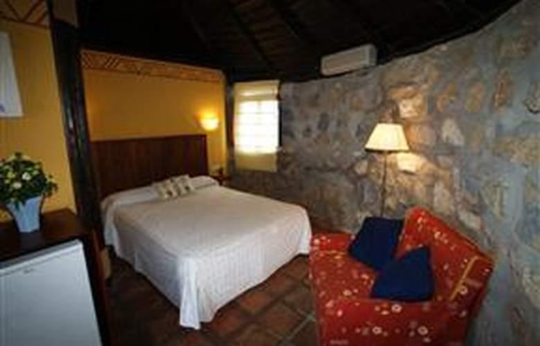 Selwo Lodge - Poblado Watu - - Room - 3