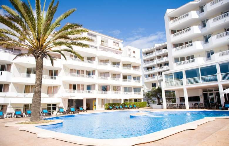 Pierre & Vacances Mallorca Portomar - Pool - 23