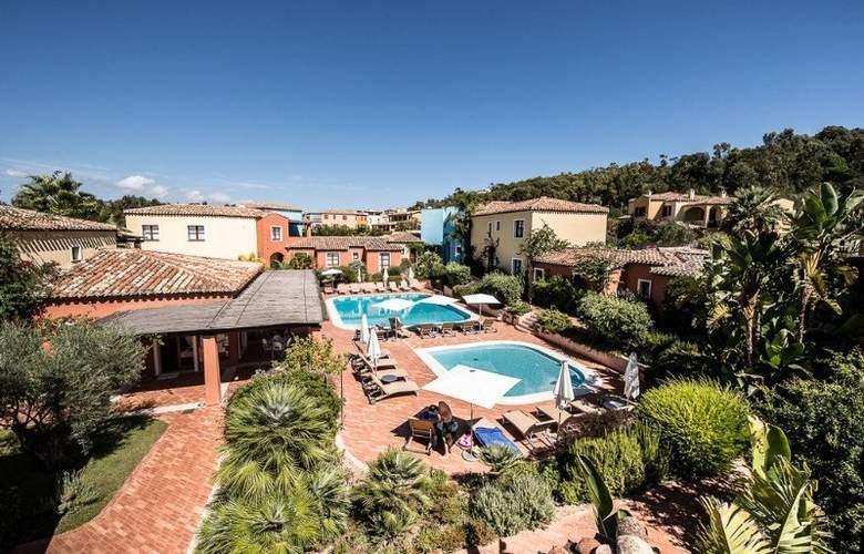 Borgo degli Ulivi Residence - Hotel - 6