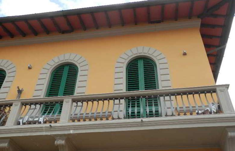 Appartamenti Villa Il Mosaico - Hotel - 6