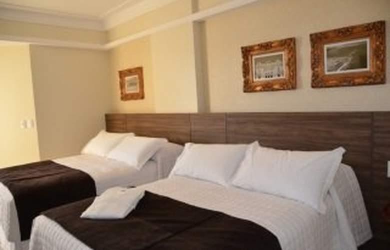 Best Western Premier Majestic Natal - Room - 7