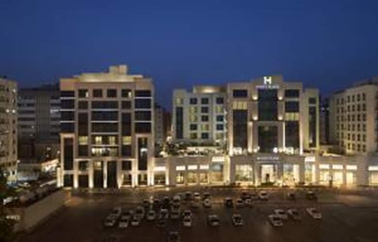 Hyatt Place Dubai Al Rigga - Hotel - 4