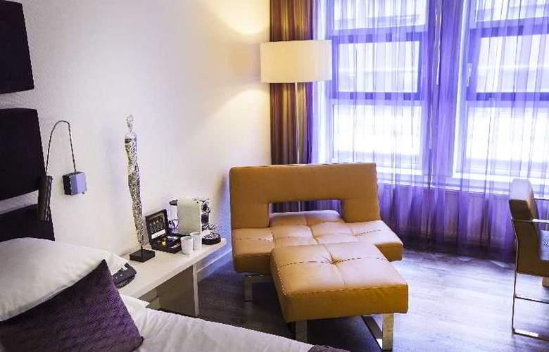 Albus Hotel Amsterdam City Centre - Room - 5