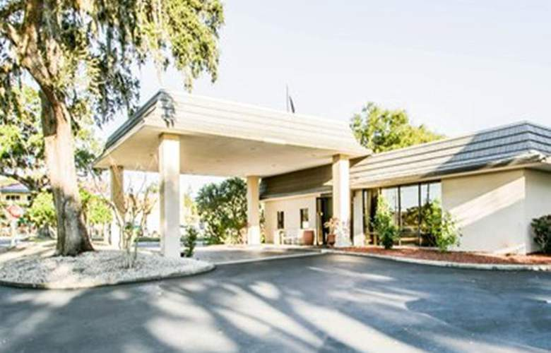 Hampton Inn Ocala - Hotel - 7