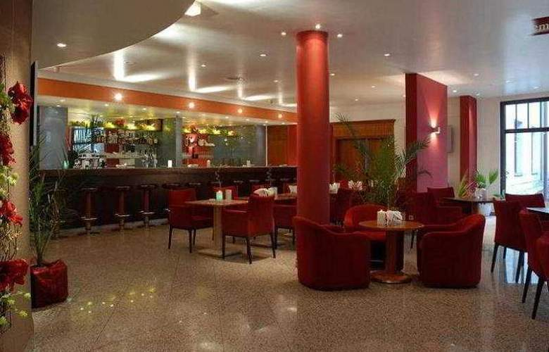 Austria Trend Hotel Beim Theresianum - General - 1