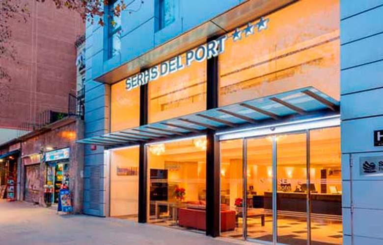Serhs Del Port - Hotel - 0