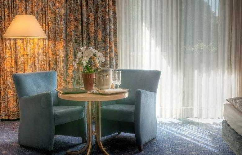 Best Western Ambassador Hotel Bosten - Hotel - 20