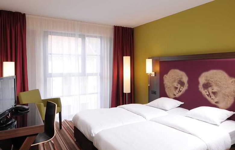 Leonardo Antwerpen - Room - 10