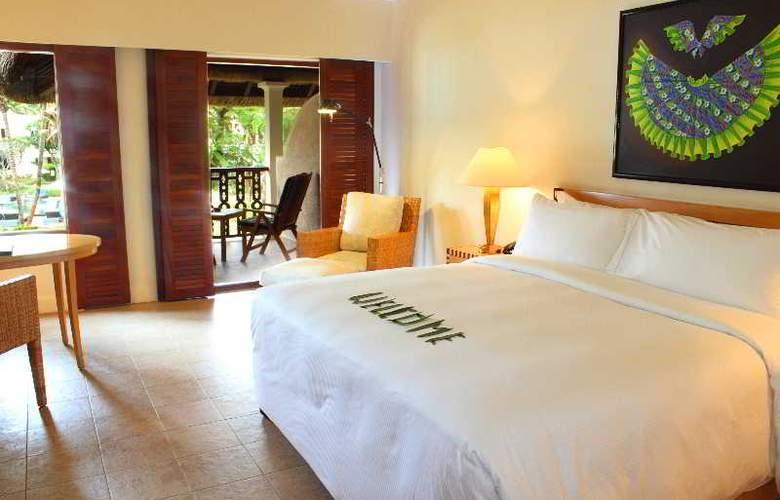 Hilton Mauritius Resort & Spa - Room - 3