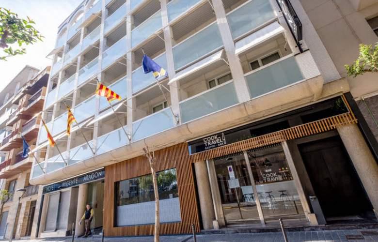 Regente Aragón - Hotel - 0