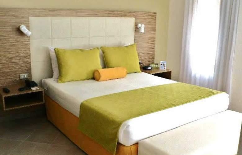D&D Inn Tibana Caracas - Room - 1