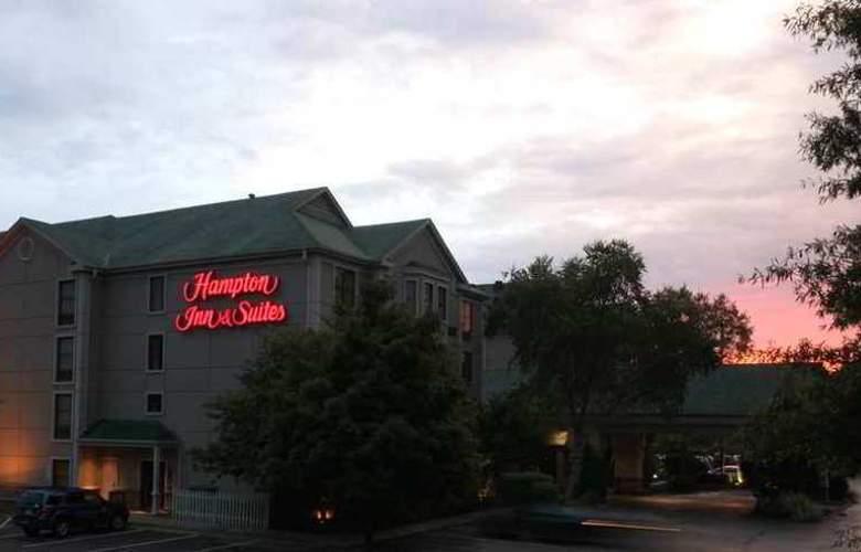 Hampton Inn & Suites Nashville Franklin - Hotel - 0