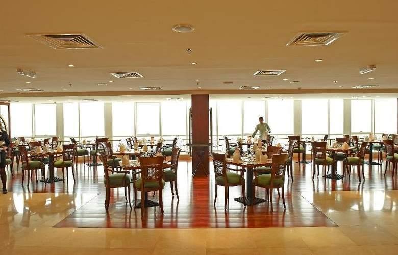 Golden Tulip Sharjah - Restaurant - 2