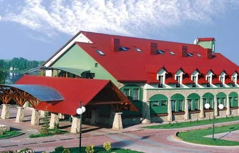 Navariya Nova - Hotel - 2