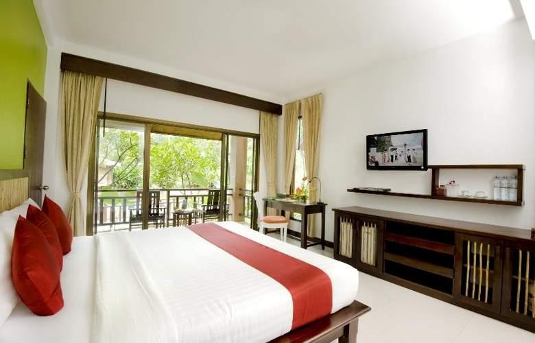 Railay Princess Resort & Spa - Room - 4