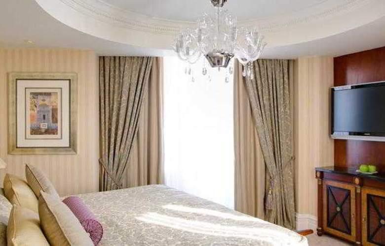 Intercontinental Kyiv - Room - 25