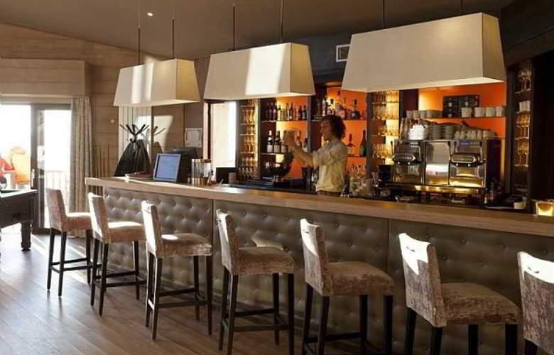 Residence P&V Premium L'Amara - Restaurant - 18