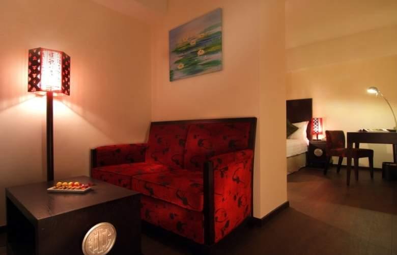 Link Hotel - Room - 3