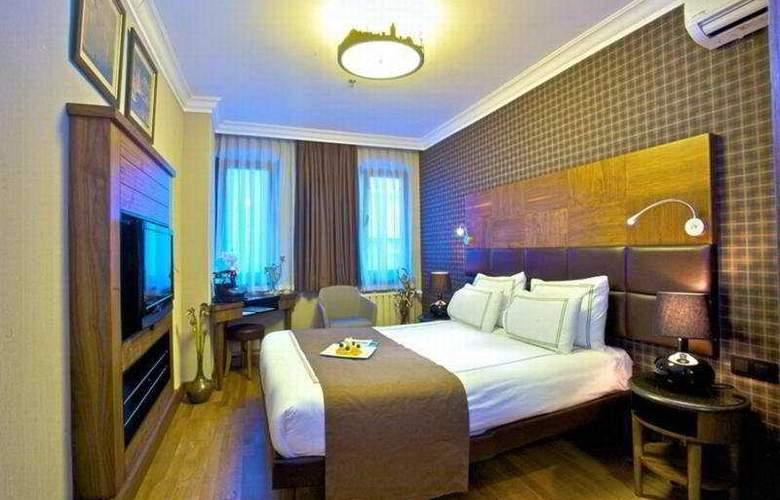 Arden Park - Room - 4