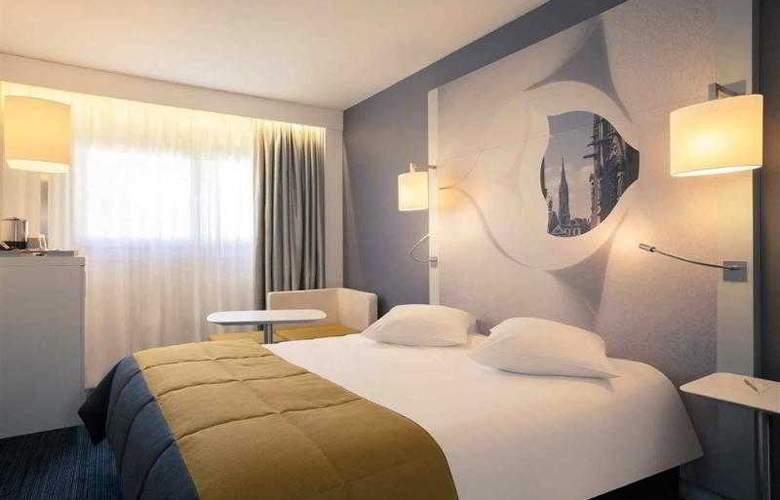 Mercure Metz Centre - Hotel - 9