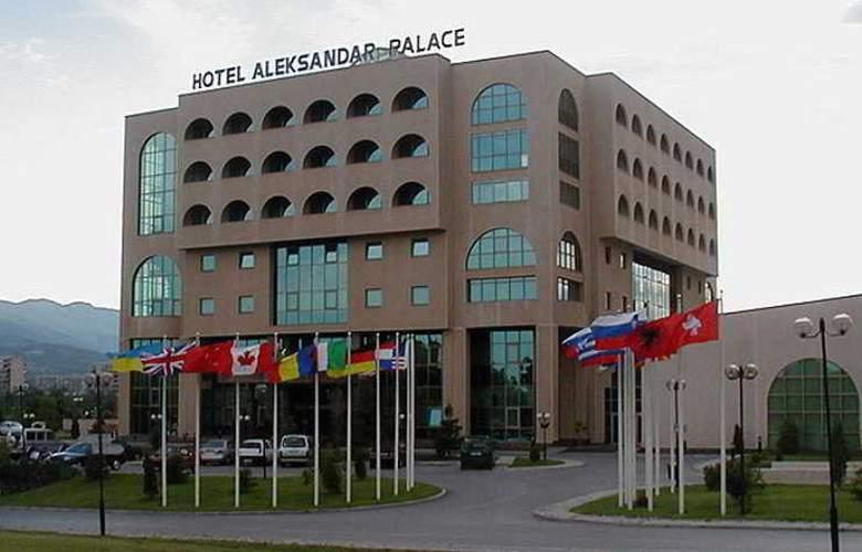 Aleksander Palace - Hotel - 0