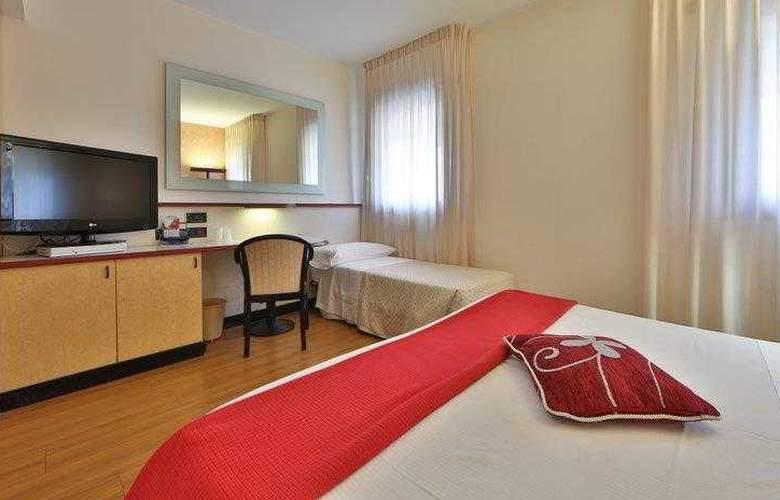 BEST WESTERN Hotel Solaf - Hotel - 19