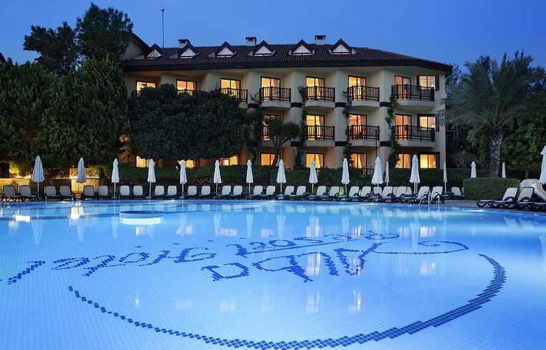 Alba Resort - Pool - 20
