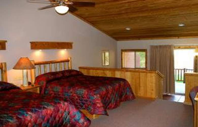 Red Cliffs Lodge - General - 2