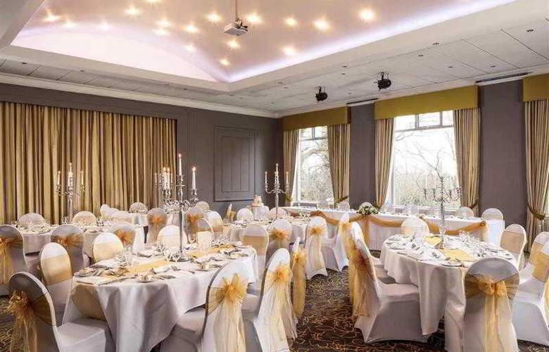 Mercure Bradford Bankfield - Hotel - 15