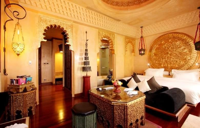 Baray Villa - Room - 8