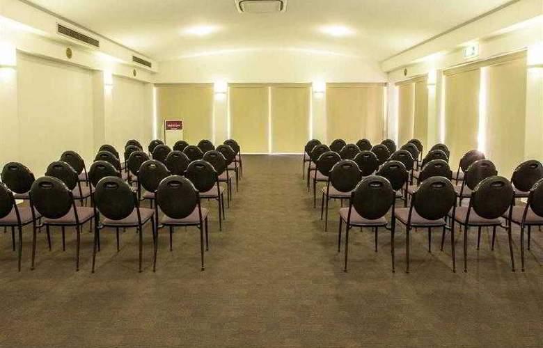 Mercure Inn Continental Broome - Hotel - 28
